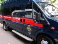 В Петербурге обыскивают офис местного депутата Алиева