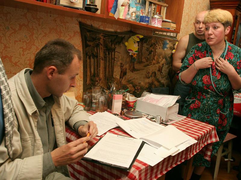 МВД предложило подключить бойцов Росгвардии к выселению должников из жилья