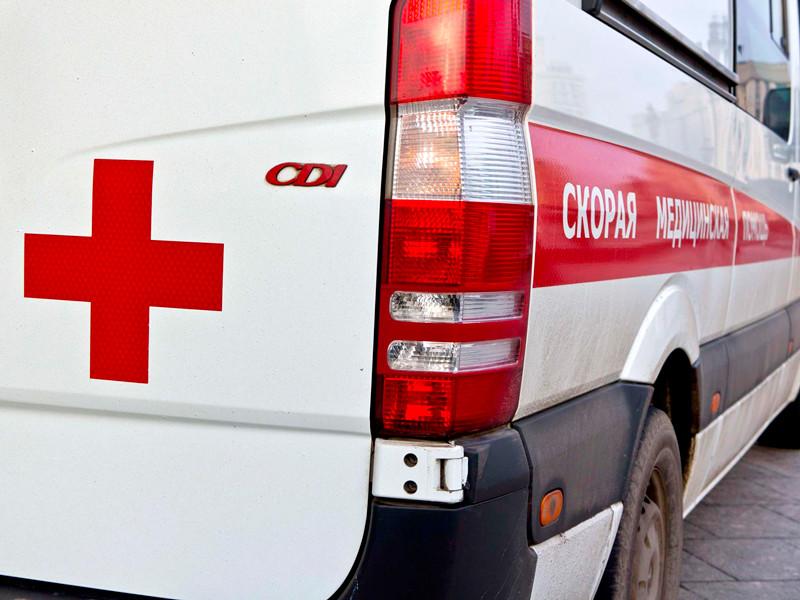 Из лагеря под Красноярском госпитализированы более 20 человек с ротавирусом