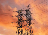 Большая часть Сахалина внезапно осталась без электричества