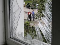 На Урале 30 подростков сбежали из спецучилища для малолетних преступников