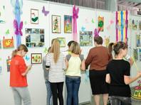 В Самарской области чиновники не пустили инвалидов на собственную выставку