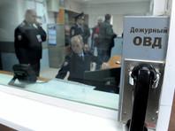 В Москве ищут очевидцев стрельбы из машины на Кутузовском проспекте