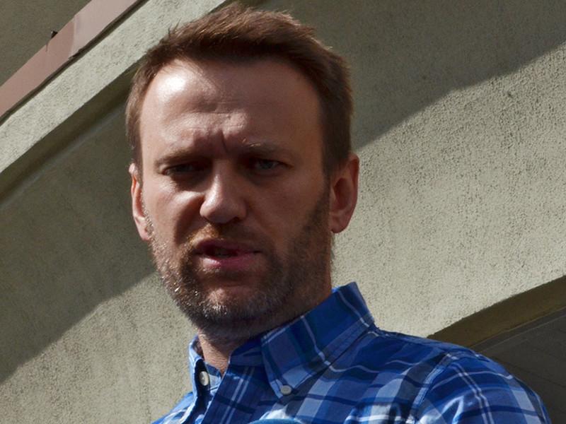 Навальный собирается принять участие в президентских выборах в 2018 году