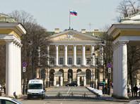 Смольный отказался комментировать сообщения о скорой отставке Полтавченко