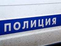 В Москве разыскивают внедорожник, насмерть сбивший девушку