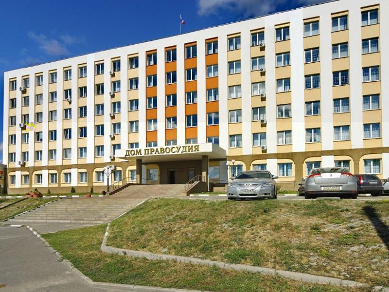 Октябрьский районный суд Белгорода приговорил студентку к принудительному лечению в психиатрической больнице по уголовному делу о похищении младенца в роддоме Белгород