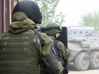 В дагестанском селе Анди введен режим КТО