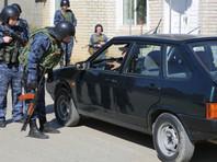 Неизвестные обстреляли из гранатомета полицейских в Дагестане