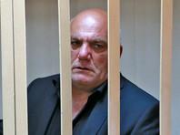 """Предприниматель Арам Петросян, захвативших отделение московского """"Ситибанка"""", прекратил сухую голодовку"""