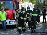 В больницах остаются еще трое пострадавших