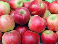 Минздрав рекомендовал россиянам есть меньше булок и больше яблок