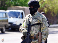 Генпрокуратура констатировала резкий рост террористических преступлений в РФ