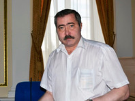 Председатель Брянского областного избиркома найден мертвым