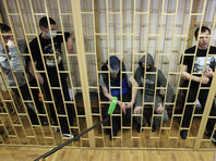 """Адвокаты, добившиеся оправдательного приговора для """"приморских партизан"""", получили награды"""