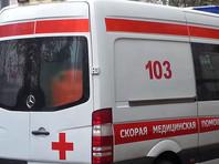 В Екатеринбурге моряк поймал упавшую с восьмого этажа девочку