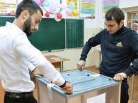 В Чечне отказались от камер наблюдения на выборах 18 сентября