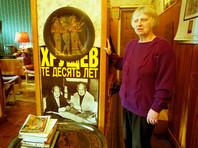 Умерла дочь Никиты Хрущева Рада Аджубей