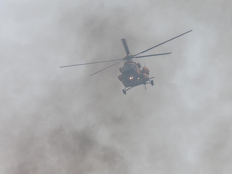 В Министерстве иностранных дел РФ опровергли сообщение об освобождении членов экипажа вертолета Ми-17, в том числе российского штурмана Сергея Севастьянова из плена боевиков в Афганистане