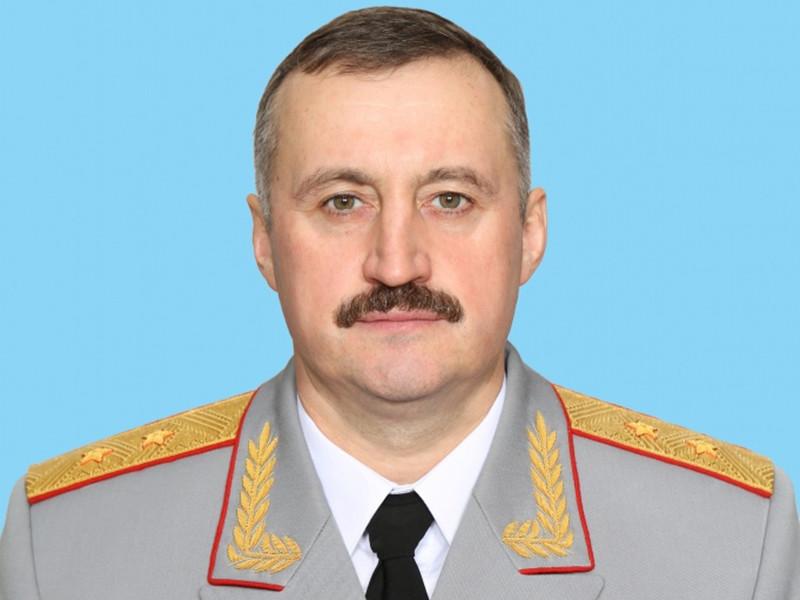 Управление, занимающееся охраной режимных объектов, возглавил генерал-лейтенант Владимир Ивановский