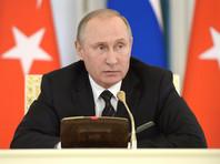 При этом в партии признали, что в агитационных материалах собираются использовать высказывания президента РФ Владимира Путина