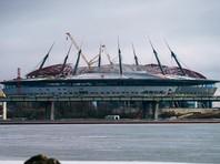 """Смольный объявил, что стадиону """"Зенит-Арена"""" нужны модернизация и адаптация на миллиарды рублей"""
