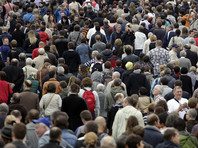 80% россиян сторонится политики и две трети избегают контактов с властями, выяснили социологи