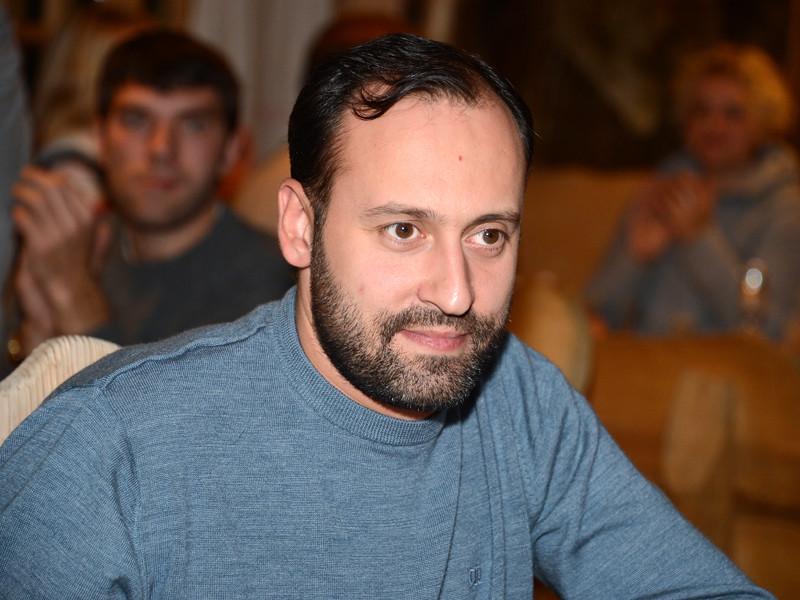 Михаил Дворкович