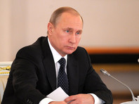 Россияне стали прохладнее относиться к Путину