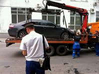 Глава службы приставов анонсировал кампанию по изъятию автомашин