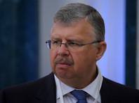 """""""Коммерсант"""": экс-глава ФТС после обысков и отставки попал в больницу"""