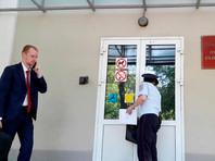 В Москве задержали кандидата в депутаты Госдумы от КПРФ, пытавшегося отстоять права водителей общественного транспорта