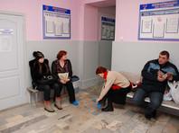 Подмосковные полиция и СК разбираются с новым случаем избиения врача в больнице родственником пациента (ВИДЕО)