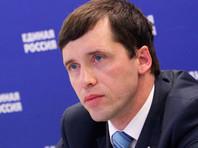 Единороссы потребовали убрать с сайта немецкой телерадикомпании DW рисунок Сергея Елкина об отстранении паралимпийцев