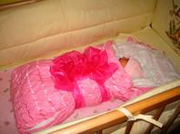 Астраханская полиция выясняет, кто предлагал в соцсетях отдать младенца