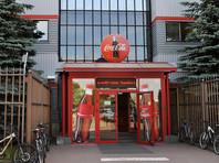 На заводе Coca-Cola в Москве произошел взрыв: трое пострадали