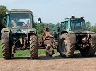 Прокуратура Кубани проверит жалобы отправившихся маршем на Москву фермеров