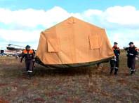 Жители Ямала перед переселением из очага сибирской язвы пройдут санобработку