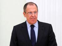 Лавров сравнил попытки США обвинить РФ в нарушении резолюции ООН по Ирану с поиском блох
