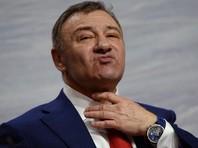 Аркадий Ротенберг получит еще 18 млрд рублей на строительство Керченского моста