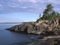 На острове Валаам найдено тело мужчины, который мог покончить с собой