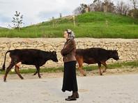 """Это было сказано в качестве комментария к отчету о практике женского обрезания в некоторых высокогорных и равнинных районах Республики Дагестан, подготовленному правозащитной организацией """"Правовая инициатива"""""""
