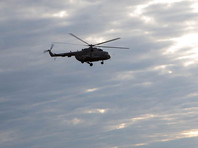 На Ямале экстренно сел вертолет с военнослужащими, помогавший справиться со вспышкой сибирской язвы