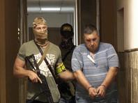 """РИА """"Новости"""": """"крымских диверсантов"""" страховала группа офицеров ВМС Украины"""