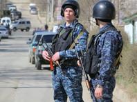В Дагестане обнаружили сгоревший автомобиль с двумя телами внутри