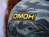 """ОМОН заблокировал московский клуб """"Конструктор"""""""