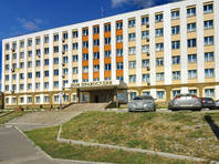 В Белгороде студентку, похитившую младенца из роддома, приговорили к принудительному лечению