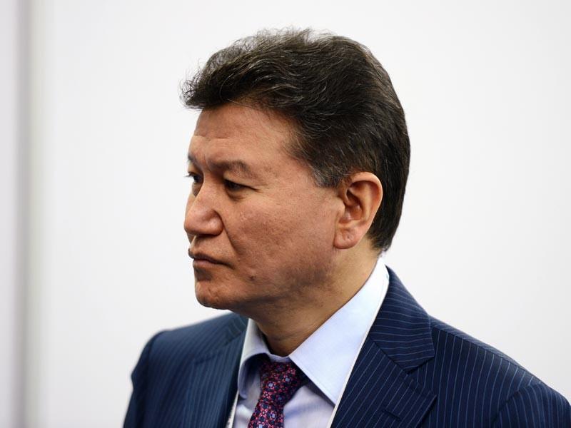 Илюмжинова, собравшегося лично убедить Минфин США снять с него санкции, не пустили на самолет до Нью-Йорка