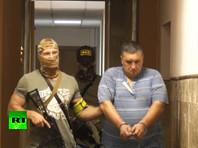 О том, что несколько групп диверсантов занимались подготовкой терактов в Крыму, сообщила 10 августа Федеральная служба безопасности РФ. Ведомство обвинило в организации диверсии Главное управление разведки Минобороны Украины