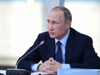 """Путин договорился встретиться с Меркель и Олландом на саммите """"двадцатки"""" в Китае"""